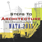 Steps To Architecture(NATA 15)