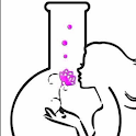 The beauty lab icon