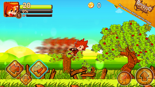 Breaking Gates: 2D Action RPG 0.2.54 screenshots 8
