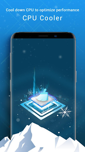 Free Phone Cleaner - Cache clean & Security screenshot 5