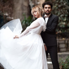 Wedding photographer Olesya Maksyura (playstation). Photo of 05.08.2017