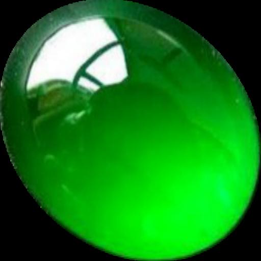 I Am Rich Jade