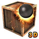 SMASH BALL 3D icon