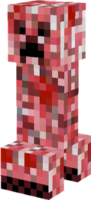 Red creeper variant