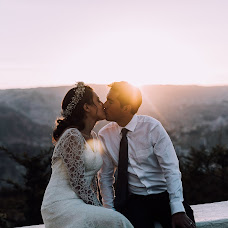 Wedding photographer Michael Dunn caceres (dunncaceres). Photo of 26.06.2018
