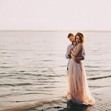 Wedding photographer Yuliya Zaika (Zaika114). Photo of 05.06.2017