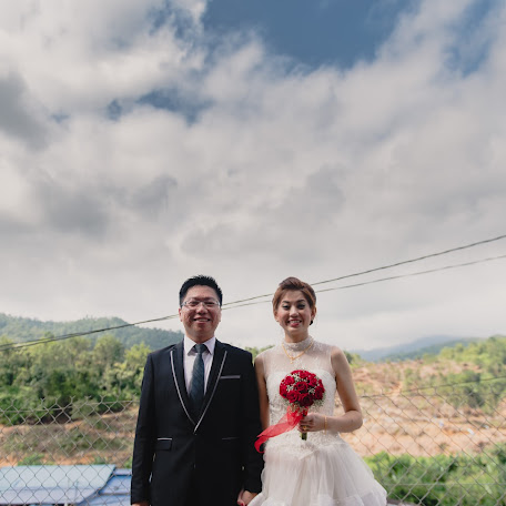 Wedding photographer Moses Lim (moseslim). Photo of 22.12.2017