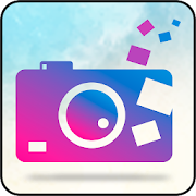 Designer Photo Apps - Write Text On Photo icon