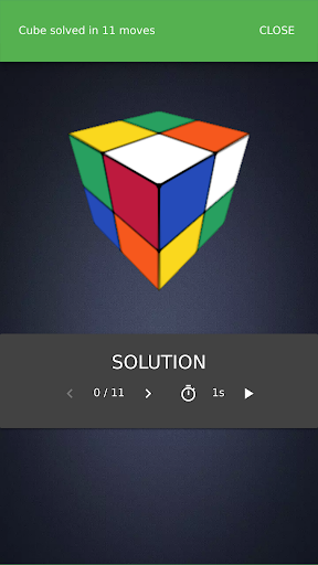 Cube Solver apkpoly screenshots 3