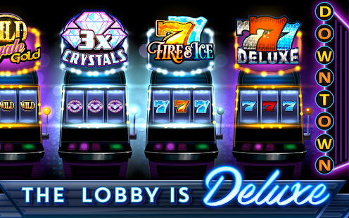 old slots for free play