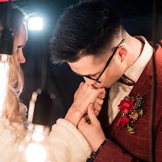 Wedding photographer Roman Sergeev (romannvkz). Photo of 02.05.2018