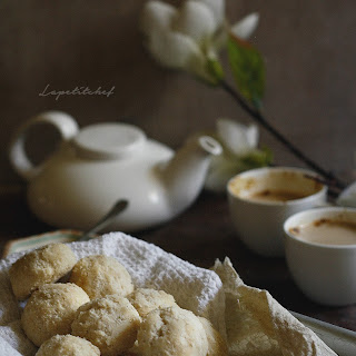 Indian Butter Cookies Recipes
