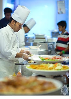 Caterer The Kitchen Art Company In Delhi Ncr