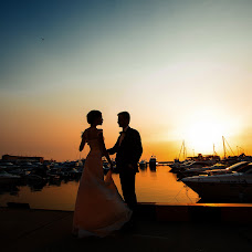 Wedding photographer Mila Abaturova (MilaToy). Photo of 26.01.2018