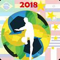 Libertadores 2018 icon