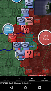 Battle of Bulge 1944-1945- screenshot thumbnail