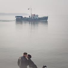 Wedding photographer Anya Bozina (Bozya). Photo of 20.10.2014