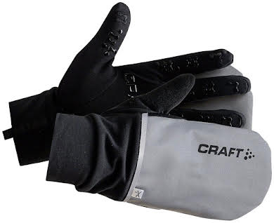 Craft Hybrid Weather Glove alternate image 2