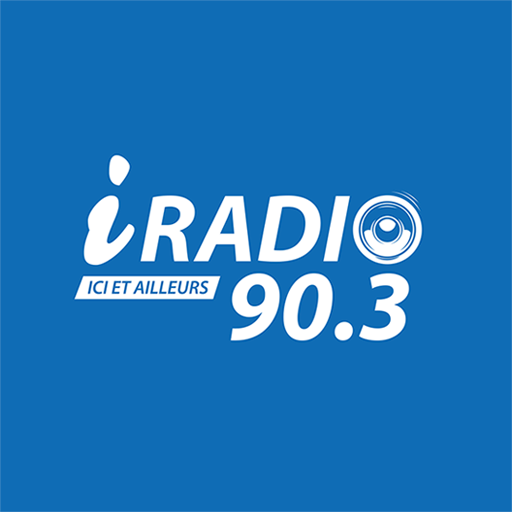 iRadio Sénégal Icon