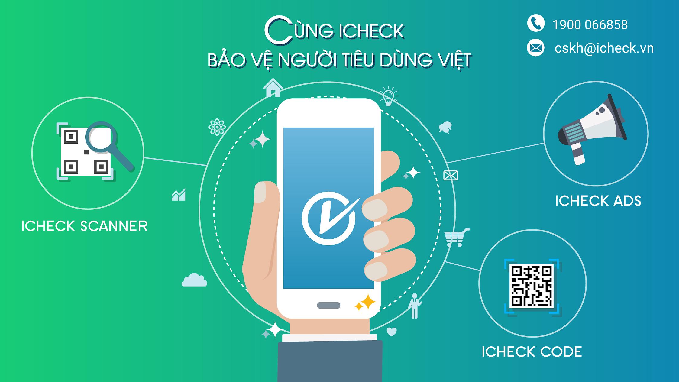 iCheck Corporation