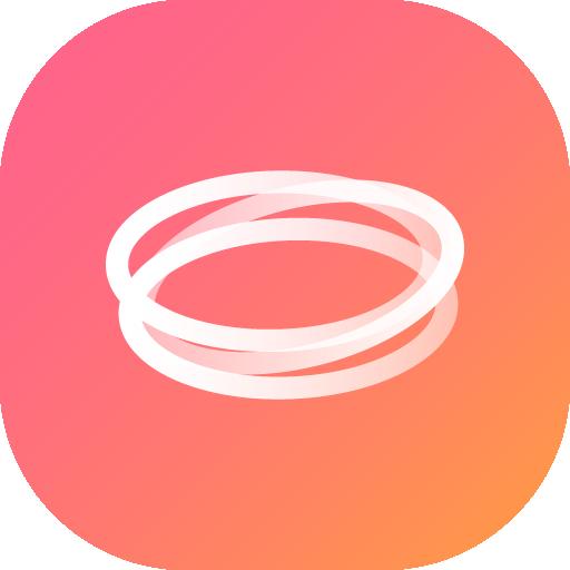 Hoop Icon