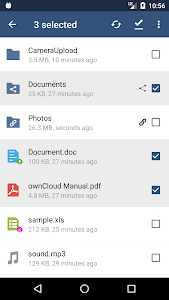 ownCloud 2.11.1 (Paid)