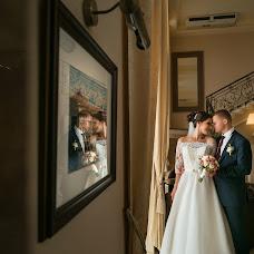 Wedding photographer Yuliya Pekna-Romanchenko (luchik08). Photo of 21.09.2017