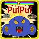 PufPuf: Arcade + Editor