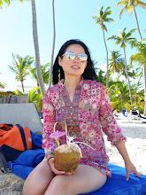 Photo: Coconut @ Playa del Cortecito, The Royal Suites Turquesa by Palladium