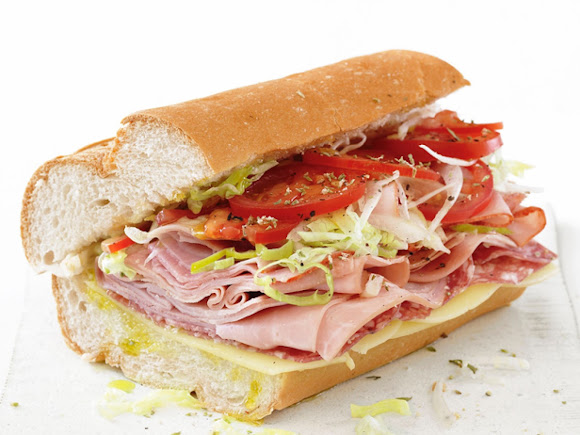 Famous Subs (all prices shown are Cash/Check only)