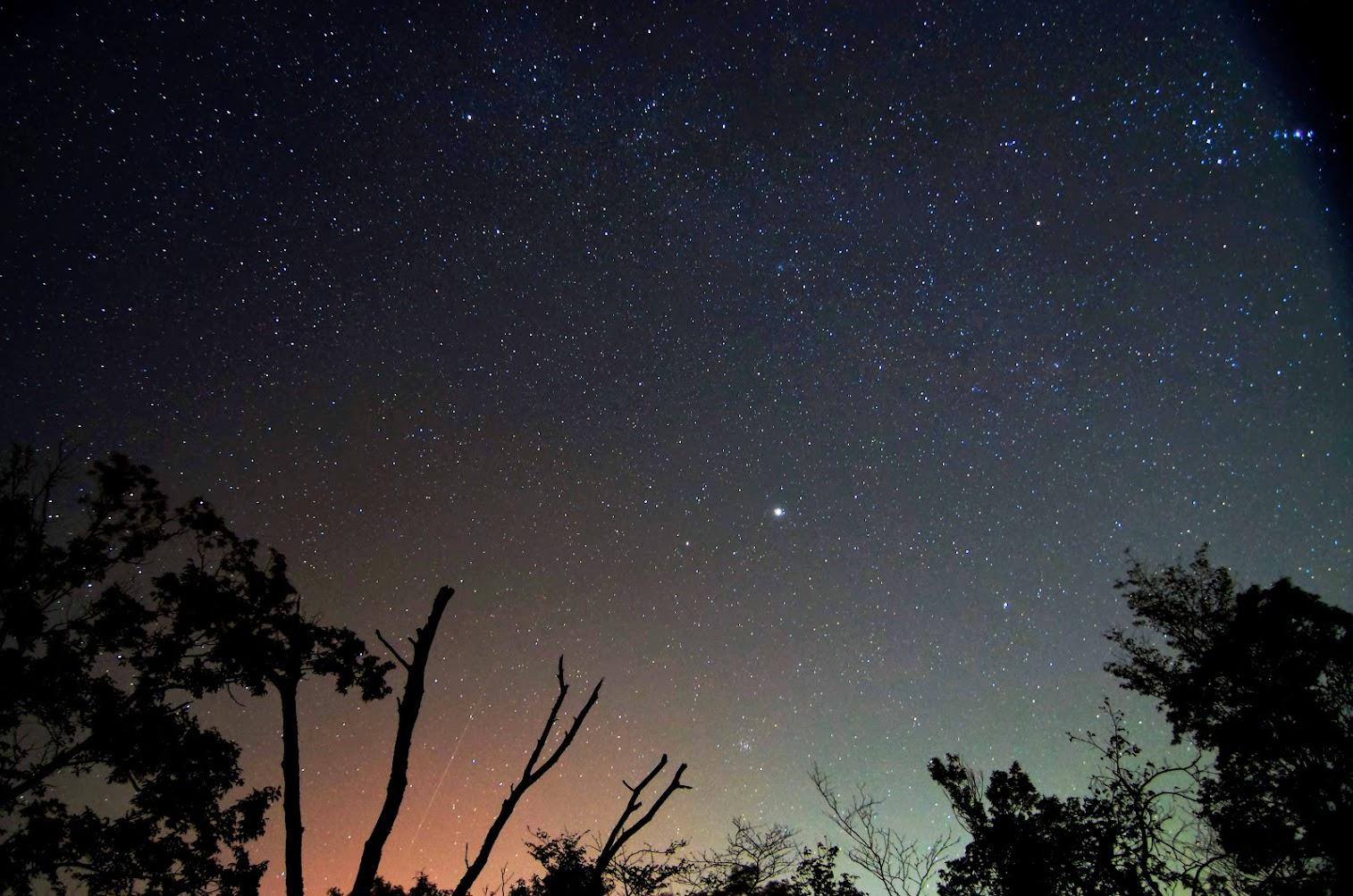 A Taurid Meteor