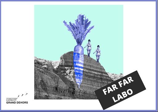 Far Far Labo
