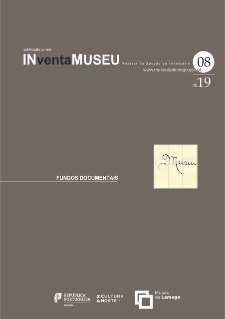 INventa MUSEU dedica novo número aos fundos documentais