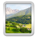 Wallpapers Nature 2 v 1.0.0 app icon