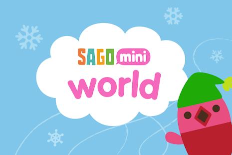 Sago Mini World Mod