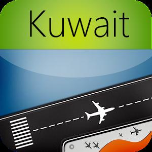 Kuwait Airport + Radar (KWI) Flight Tracker