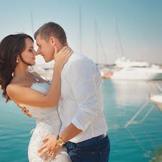 Wedding photographer Elena Chukhil (alexxphoto). Photo of 01.08.2015
