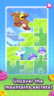 Bouncy Climbers Screenshot