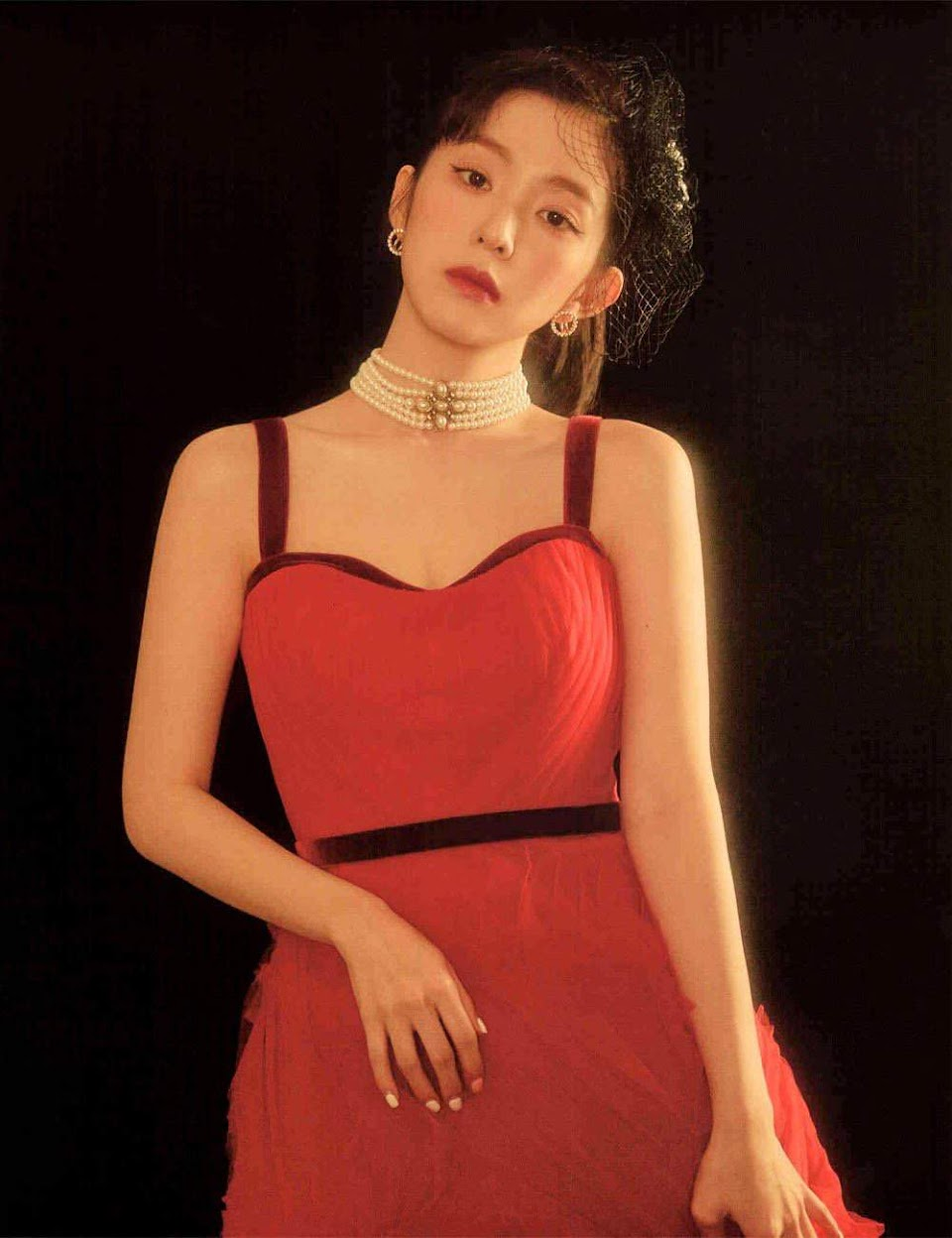 irene gown 35