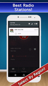 📻 Radio Kenya FM & AM Live! screenshot 7