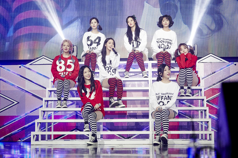 girls generation reunion 2019 1