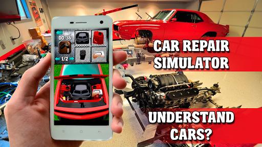 遊戲必備免費app推薦|汽车维修模拟器線上免付費app下載|3C達人阿輝的APP