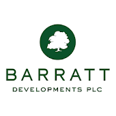 Barratt Developments IR