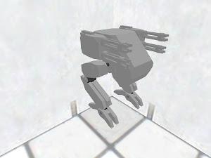 戦闘用量産型NBー1