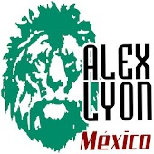 Alex Lyon and Son Mexico