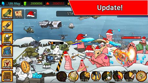 Missile Dude RPG: Tap Tap Missile 65 screenshots 1