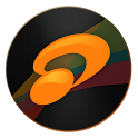 jetAudio HD Music Player Plus icon
