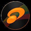 jetAudio Music Player+EQ Plus icon