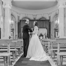 Wedding photographer Salvatore laudonio (laudonio). Photo of 10.10.2016