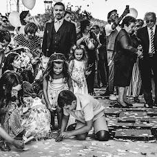Vestuvių fotografas Carmelo Ucchino (carmeloucchino). Nuotrauka 19.08.2019